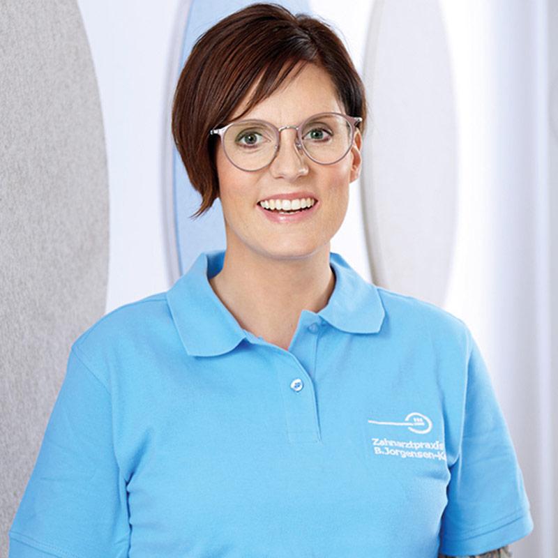 Sabine Probst Zahnärztin